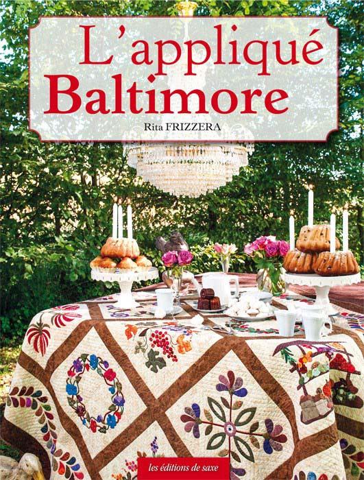 L'appliqué Baltimore - Edisaxe
