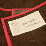 Crazy hazy - particolare 4