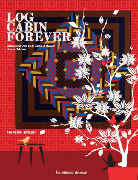 Log Cabin forever - Edisaxe
