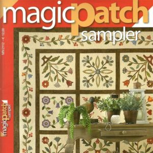 Magic Patch Sampler