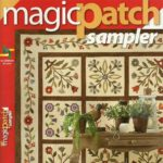 Magic Patch Sampler - Editions De Saxe