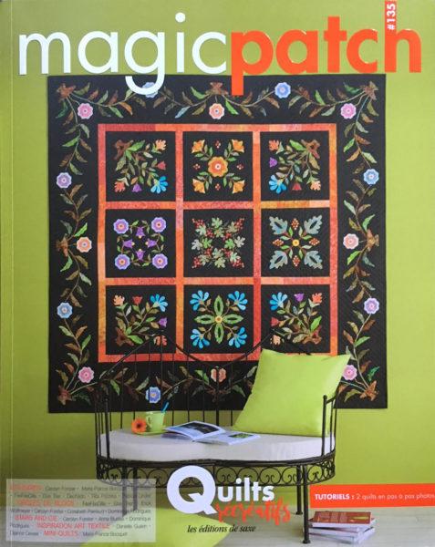 Quilts récréatifs - Edisaxe